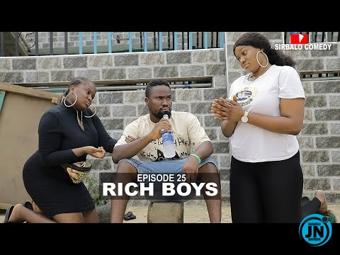Sirbalo Comedy - RICH BOYS